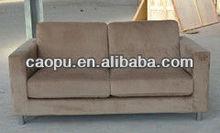 modern sofa/indoor sofa furniture/fabric sofa combination