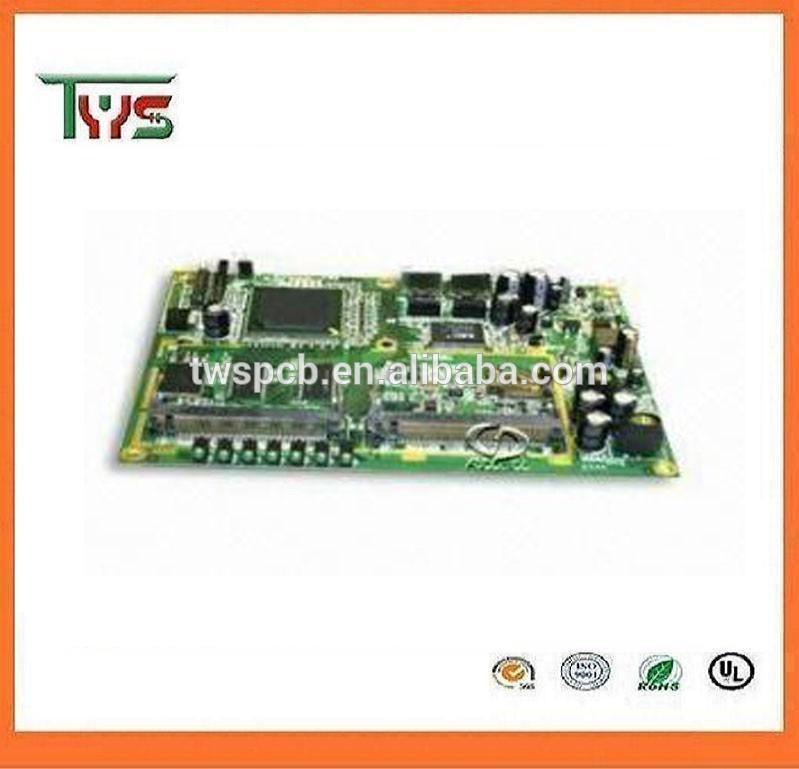 yeni PCBA gelişmiş üretim frekansı TWS