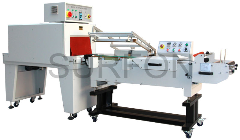 2015 New Fashion Small Packaging Machine Buy 2015 New