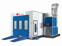 Spray booth Spray Booth Used Spray Booth for Sale with CE