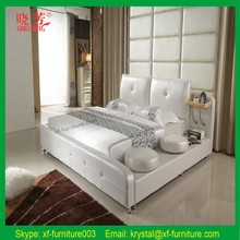 Imported Raw Material Best Quality Elegant King Size Bedroom Sets