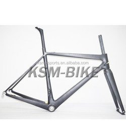 New T1000 super light carbon fiber bike frame toray carbon fiber bike frame
