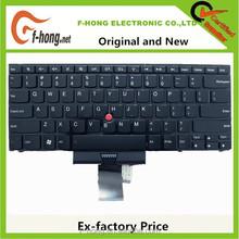 Genuine Original New Lenovo Thinkpad E420 E420s E320 E325 E425 Keyboard US Layout 04W0800
