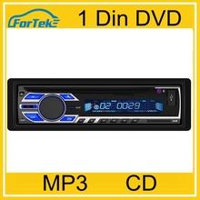 buena calidad de idioma de del coche mp3 1 din dvd reproductor de radio