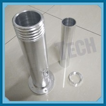 OEM High Quality 6061-T6 Machined Direct Assembly