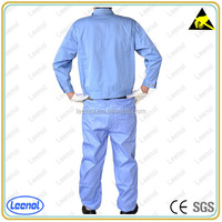 high quality Clean room smock
