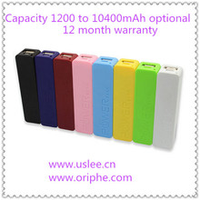 universal external portable usb mobile gift wireless high capacity best quality custom power bank for galaxy grand duos