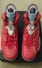 Discount Offers New Nike Air Jordan 6 Retro X SLAM dunk sz 9.5 100% authentic