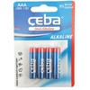 CEBA LR03 AAA Alkaline Battery for game controller