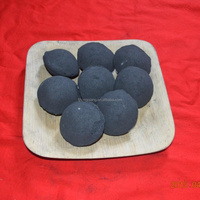 Hong Qiang eco-friendly bamboo pillow briquette bbq charcoal