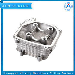Professional Manufacturer Custom Made In China Custom Aluminum Casting