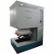 High Temperature Electric Elevator Melting Glass Furnace with MoSi2 Heaters in Industry