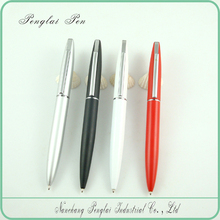 Advertising OEM flat head pen Promotional Ballpen