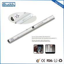 US,EUROPE crazy selling ! Best bud touch Buttonless Reusable Hookah Vape Pen for CBD