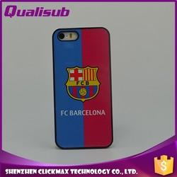 Custom Hot Fashion Profession Sublimation Phone Case for iPhone 5/5S