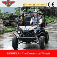150cc Monster Side by Side Utility Vehicle (UTV 200B)