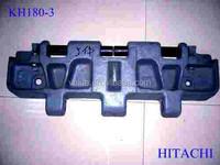 HITACHI KH180-3 Track Shoe/Track Pad for Crawler Crane Undercarriage