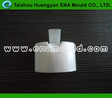Plastic Injection Flip Top Cap Mould for Shampoo
