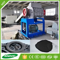 Best Tire Recycling Machine for BF Goodrich Tire