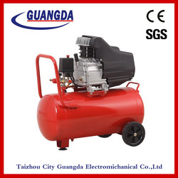 2.5HP 50L Portable Air Compressor ZBM50 with CE