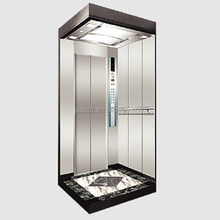 JSSA brand cheap outdoor elevator lift