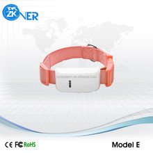 Oner pet gps tracker, mini gps pet tracker for dogs/cats/animals, dog gps tracker with tracking software free