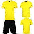 Baratos por atacado de projeto uniforme do futebol em branco uniformes de futebol juvenil