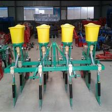 small tractor corn planter 4-row corn planter corn seed planter for sale