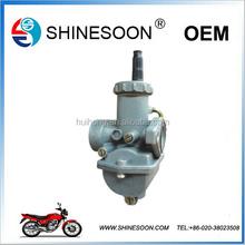 China low price high quality motorcycle carburetors