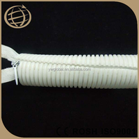 Fireproof Plastic Wire cable protection hose