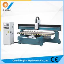 Mini Words QL-1325 CNC Carving Machine For Acrylic/Furniture/Decoration/Sheet metal