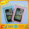 2015 unbreakable waterproof cell phone case for iphone 5/5s/5c with ipx8 certificate