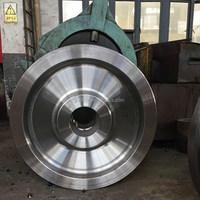 transmission alloy gear wheel