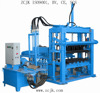 ZCJK Colorful concrete hydraulic paving brick making machine