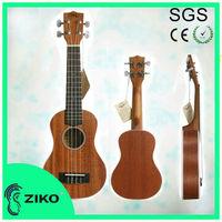 UK18S high level solid ukulele musical toy guitar
