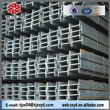 ASTM A36 steel i beam sizes