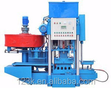 JS-378 Popular italy terrazzo tile press machine making interior and exterior wall and floor
