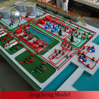 scale model supplies model scale model kits Industrial mechanical