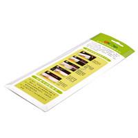 Colorful food sealed clip Snacks sealing clip Fresh sealing bag folder Plastic sealer,handy plastic bag sealer,Magic Bag Clips