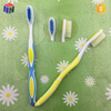 FDA adult free sample toothbrush manufacturer own design
