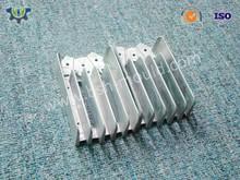 OEM Metal die cast aluminum heatsink
