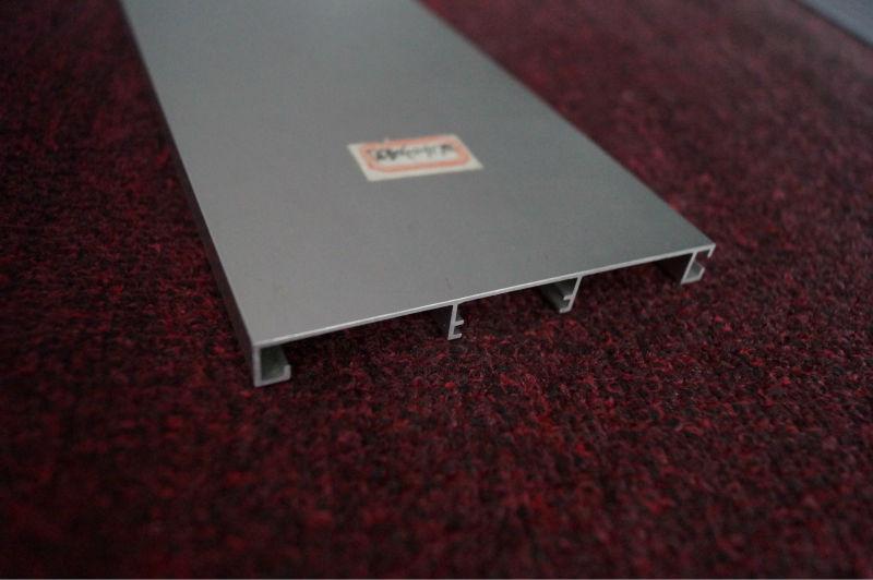 Aluminio z calo perfil para del gabinete de cocina accesorios para pisos identificaci n del - Zocalos de aluminio para cocinas ...