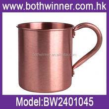 bulk coffee mugs ,H0T071 high quality promotional cup with no handle