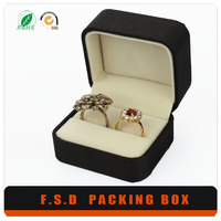 flash promotion black foldable packaging box for sale