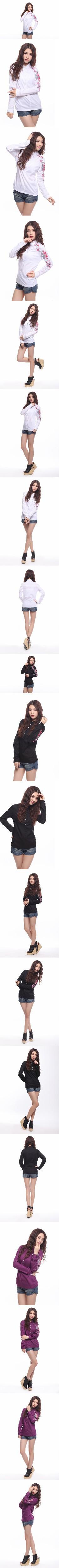 Женские блузки и Рубашки  ce148