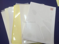 Thin livied, compact Bible paper