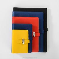 Cheap mini multifunction spiral notebook