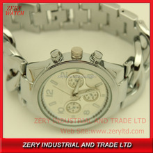 R0496 HOT SELL !!! Popular new design watch with pressure measurement , 3ATM waterproof watch with pressure measurement