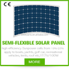 High efficiency power solar panel
