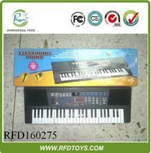 2015 Hot sale music instrument electronic organ,playing keyboard electronic piano